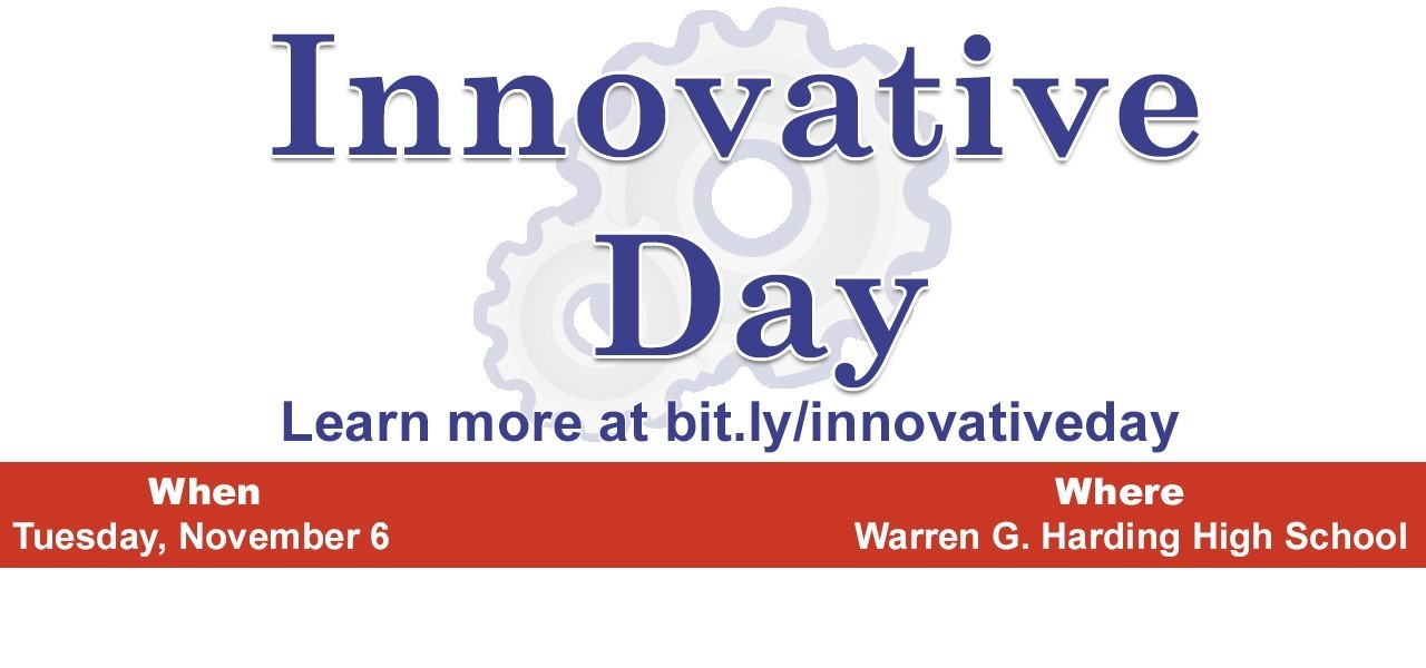 Innovative Day 2018