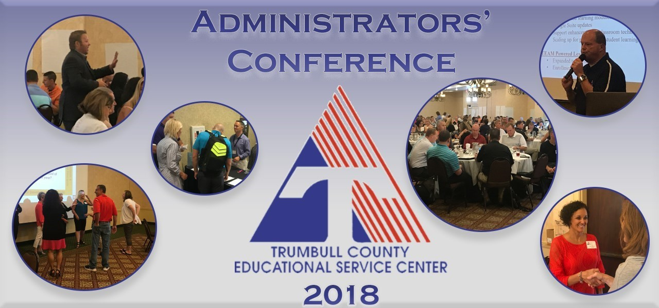 TCESC kicks off its 2018 Administrators' Conference