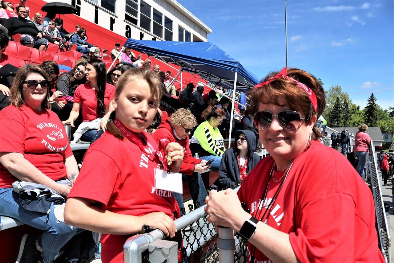 Trumbull County Special Olympics Invitational