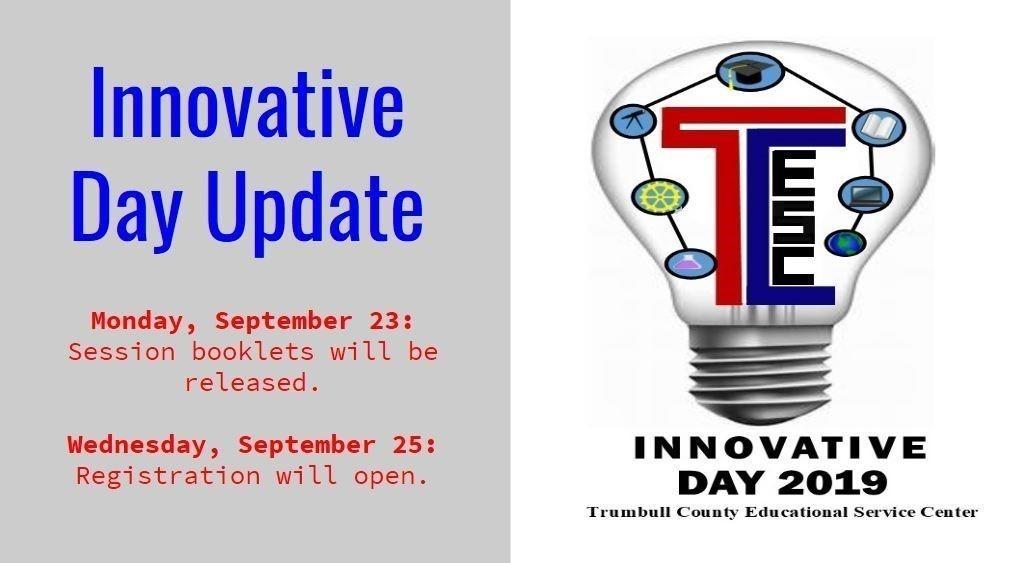 Innovative Day Update