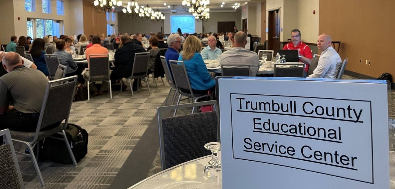 Welcome to the 2021 Trumbull County Administrators' Conference!