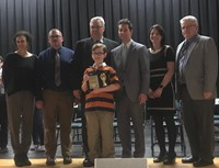 Howland student wins TCESC spelling bee