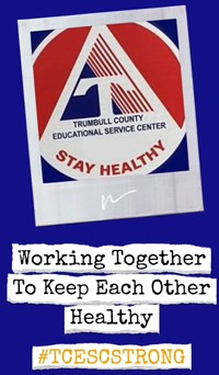 #TCESCSTRONG - Working Together Video